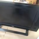 【お得セット】32型TV、PS3本体、ソフト14本、torne他...