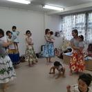 マタニティ&ベビーフラ 「Aloha Pumehana」