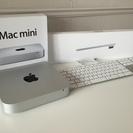 Mac mini (2012 Late) + Apple Key...