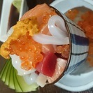 大野城市で美味しい、野菜と日本酒の焼き鳥屋 大野城マキマキ