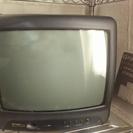 14インチアナログテレビ(VT-P...
