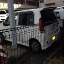 ご成約 ライフエアロ 4WD 14年式オートマ 車検27年6月 スタットレスアルミ付  - 仙台市