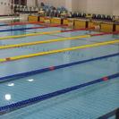水泳個人指導・・・お子様から大人まで 9月分受付開始!