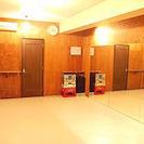 ダンススタジオレンタル貸し出し|江東区亀戸・西大島ダンススタジオ「studio3」 - 江東区
