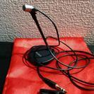 SONY エレクトレットコンデンサーマイクロホン PC60 ECM...