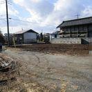坂戸市片柳建築条件なし売地2区画