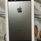 iphone5s(シルバー)32GB