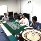 カジノ教室