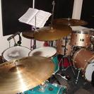 足立区、ドラムレッスン 「Y'sドラム教室」