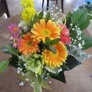 堺市都市緑化センターお花に関する講習会