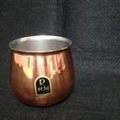 銅製 カップ 2個セット