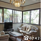 奈良 学園前のガーデンシェアハウスに引っ越ししませんか。
