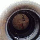 BRIDGESTONE ecopia 155/65R14 75S 4本セット 引取り限定 - 車のパーツ
