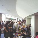 横浜アリーナフリーマーケット