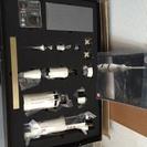 大人の超合金 アポロ11号&サターンV型ロケット