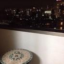 新宿最上階!リビング広々室内禁煙快適☆ 初月家賃22500円キャ...