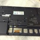 ThinkPad x201 ジャンク