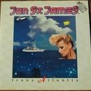 LPレコード Jon St. James・Trans-Atlan...