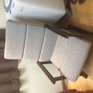 リクライニングソファー 使用6か月