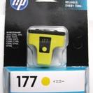 ◆ hp 177 純正 インクカートリッジ 未開封 2014 特価品