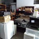 売ります、買います、引き取ります、不用品回収、処分、遺品整理 - 不用品回収