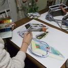 神戸市・受験美術【美大・芸大・美術科のある高校】生徒募集