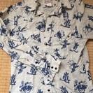 """""""値下げ""""かっこいいボタンシャツ"""