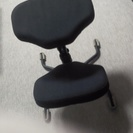 勉強用椅子です、
