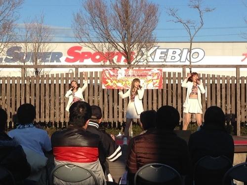 野外ライブ】4/29(水祝)ミハマニューポートリゾート「SOUNDPORT in MIHAMA ...