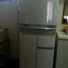 2006年 シャープ冷蔵庫 365L