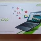 【中古】Acer Chromebook C720 海外モデル