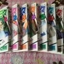 【懐かし】美鳥の日々 コミックス全8巻
