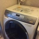 2011年製Panasonicドラム式洗濯機(プチドラム)今月中に...