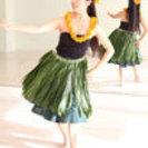 フラダンス教室 ナープアオカホークー