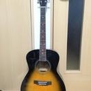 アコースティックギター売ります