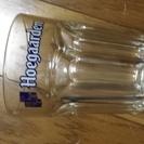 値下げ!ベルギービール ヒューガルデン ホワイト 専用グラス (大)50cl用 の画像