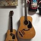 ありがとう売り切れました♡アリア中古美品ミニギター♡