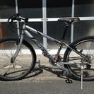 鹿児島市 中古自転車 クロスバイクGIANT Rock4000改...
