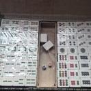 終了☆【未使用】本場中国の麻雀牌を格安で!の画像