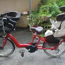 電動自転車 5万円 ブリジストン (売れました)