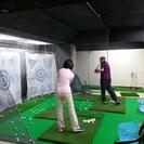 エッセンシャルゴルフの女性限定ゴルフセミナー