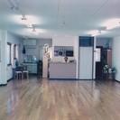 社交ダンス教室で貸しダンススタジオを併営しています