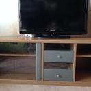 テレビボード(TVは含みません。)