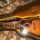 Pearlのギター差し上げます
