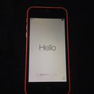 iPhone5c 32GB ピンク