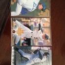 野球選手のカード