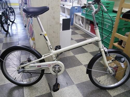 ... 無印良品 ミニベロ(小径)自転車 ...