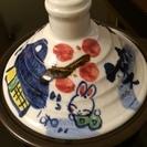 かわいい ダジン鍋