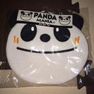 値下げしました!☆パンダのスタイ(新品)