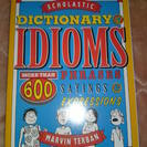Dictionary of IDIOMS more than 60...